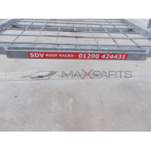 Багажник ROOF RACK FORD TRANSIT 2010