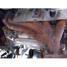 Изпускателен колектор за Mercedes-Benz W169 2.0CDI A6401420301