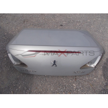 Заден капак за PEUGEOT 307 CC cabriolet rear cover