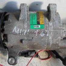 Клима компресор за MINI COOPER 1.6 16V A/C Compressor  01139014 DELPHI 9014