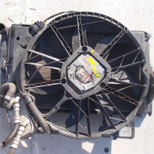 Перка охлаждане за BMW E92 330 D  1137328118  3137229021  673275617139