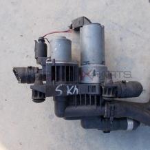Помпа антифриз-двоен клапан за MERCEDES S-CLASS W220 320 CDI Circulation Pump Heater Control Valve  2208300184  1147412127