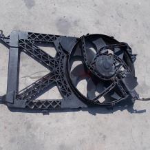 Перки охлаждане за FORD TRANSIT 2.2 TDCI Radiator fan