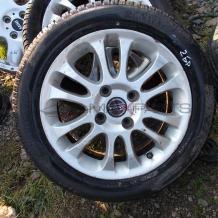 2бр. гуми Runway Enduro 916+  205/50ZR16 DOT0312