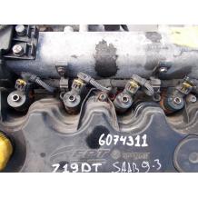 4 броя дюзи за Saab 93 1.9CDTI 0445110276 AH83D6CAA