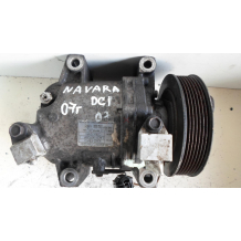 Клима компресор за NISSAN NAVARA 2.5 DCI  92600EB400 A/C COMPRESSOR