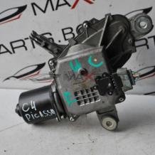 Мотор чистачки за CITROEN C4 PICASSO