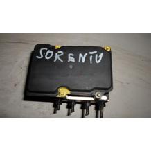 ABS модул за KIA SORENTO 2.5 CRDI 140 Hp   0265800562  ABS Pump 58910-3E450  0265231811