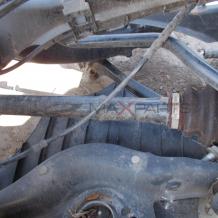 Дясна полуоска за BMW F30 330D right driveshaft