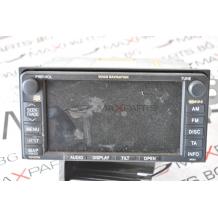 Навигация за Toyota Rav-4 86120-42220