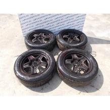"""Комплект джанти с гуми за Opel Insignia 17"""" 7J ET41"""