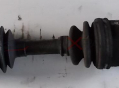 PAJERO 2.8  RIGHT DRIVESHAFT