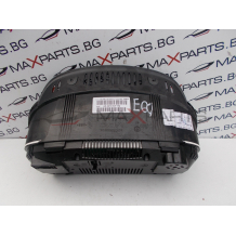Табло за BMW E60 525D Instrument Cluster 110.080.213/840 62.11-9153756 6965259