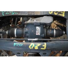 Диференциал за BMW F20         7605587-04/EA0406; 2.93