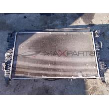 Воден радиатор за OPEL ASTRA J 2.0CDTI Radiator engine cooling 13267662