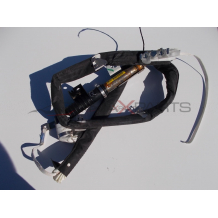 Лява завеса за NISSAN QASHQAI LEFT SIDE CURTAIN AIRBAG 985P1JD00B