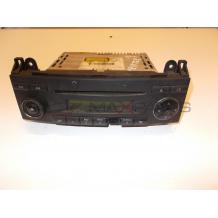 Радио CD player SPRINTER