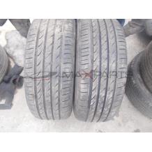 2бр. гуми DELINTE DH2 215/55ZR16 DOT 1717