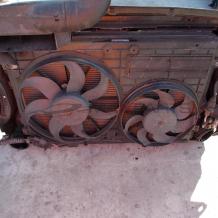 Перки охлаждане за VW JETTA 2.0TDI Radiator fans 1K0121205G