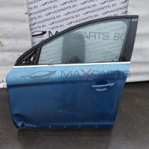 Предна лява врата за Volvo XC60 ЦЕНАТА Е ЗА НЕОБОРУДВАНА ВРАТА