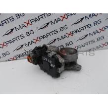 Дроселова клапа за Peugeot 207 1.4 8V THROTTLE BODY 9685879480