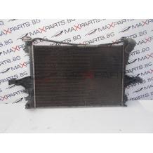 Воден радиатор за Volvo S60 2.4 D5 Radiator engine cooling