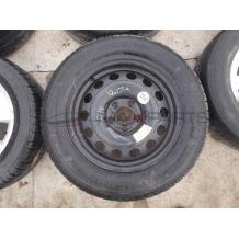 Резервна джанта с гума за PEUGEOT 508 215/60R16 DOT 1413 SPARE WHEEL