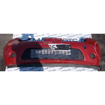 Предна броня за Nissan Micra front bumper цената е за необорудвана броня