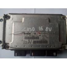 Компютър за CITROEN XSARA PICASSO 1 6i ECU 0261207318 9648483480