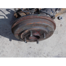 Спирачен барабан за Ford Fiesta 1.4TDCI BRAKE DRUM