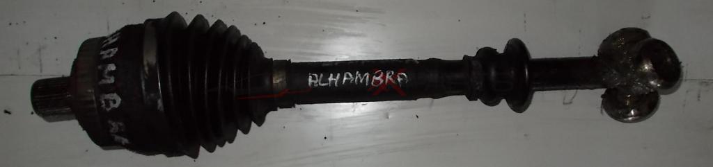 ALHAMBARA  1.9 TDI DRIVESHAFT