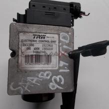 ABS модул за SAAB 93 1.9 CDTI 120 Hp EBC430NG  15113910  15052210  54084734D