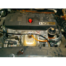 HONDA CIVIC 1.8 I ENGINE....