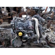 Двигател за RENAULT LAGUNA 2.0DCI M9R Engine