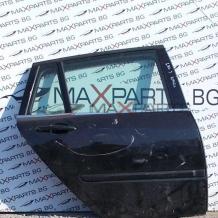 Задна дясна врата за Renault Laguna III комби