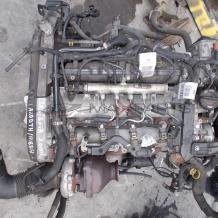 Двигател за OPEL INSIGNIA 2.0 CDTI A20DTH ENGINE