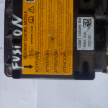Централа AIRBAG за FORD FUSION SRS Control Module  2S6T-14B056-BM  5WK43030  2S6T14B056BM