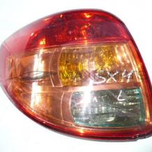 SX 4 2006- L