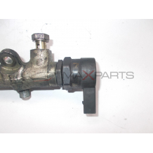 Регулатор налягане за MERCEDES E-CLASS W211 2.2 CDI Pressure regulator  A6110780449  0281002494