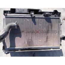 Воден радиатор за PEUGEOT 407 2.7HDI