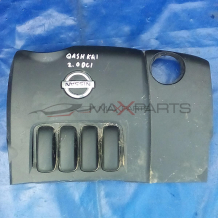 QASHQAI 2010 2.0 DCI 150 Hp ENGINE COVER