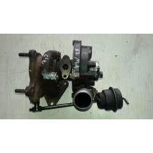 Турбо компресор за Audi A3 1.9 TDI 90HP  038145701D  53049880015