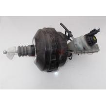 Серво усилвател за VW GOLF 6 1.6TDI BRAKE SERVO 1K2614105BL