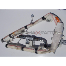 Дясна завеса за NISSAN NAVARA RIGHT SIDE CURTAIN AIRBAG