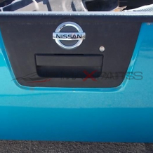 Заден капак за NISSAN NAVARA rear cover