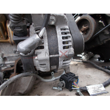 Генератор за Toyota Avensis 2.2D4D 27060-0R080 104210-1881