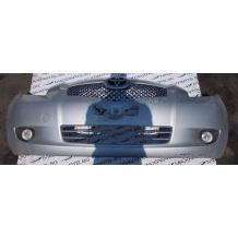 Предна броня за Toyota Yaris front bumper цената е за необорудвана броня