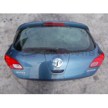 Заден капак за ASTRA J  rear cover