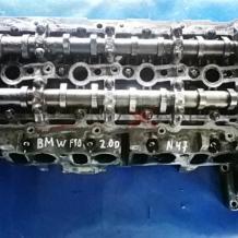 F 10 2012 BMW CYLINDER HEAD