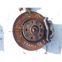 TRAFIC 2.0 DCI L brake disk